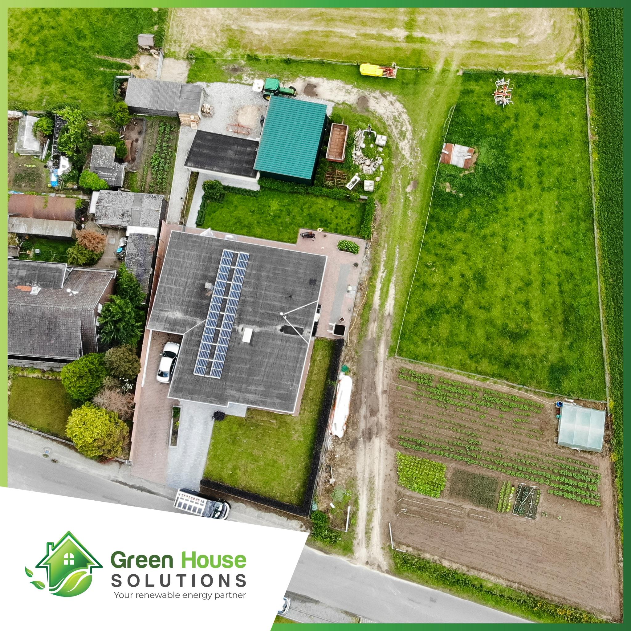 Green House Solutions zonnepanelen plaatsen installeren of kopen 00005