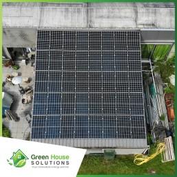 Green House Solutions zonnepanelen plaatsen installeren of kopen 00008