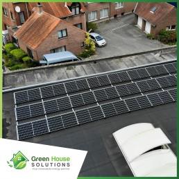 Green House Solutions zonnepanelen plaatsen installeren of kopen 00011 1