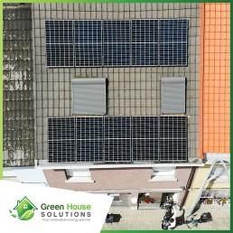 Green House Solutions zonnepanelen plaatsen installeren of kopen 00012