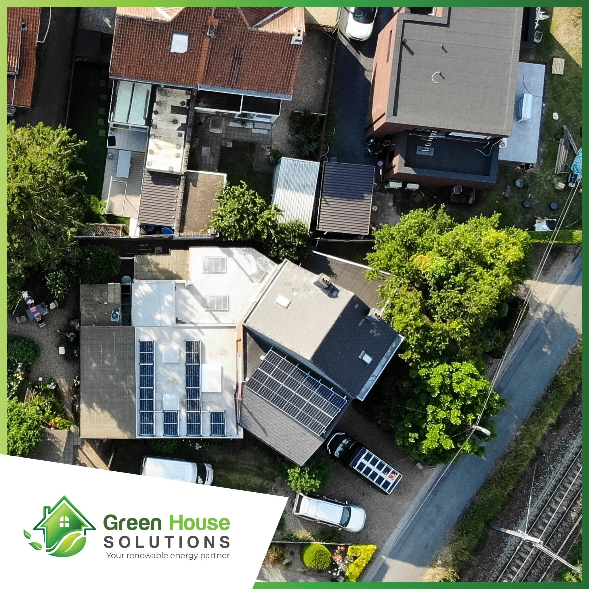 Green House Solutions zonnepanelen plaatsen installeren of kopen 00013