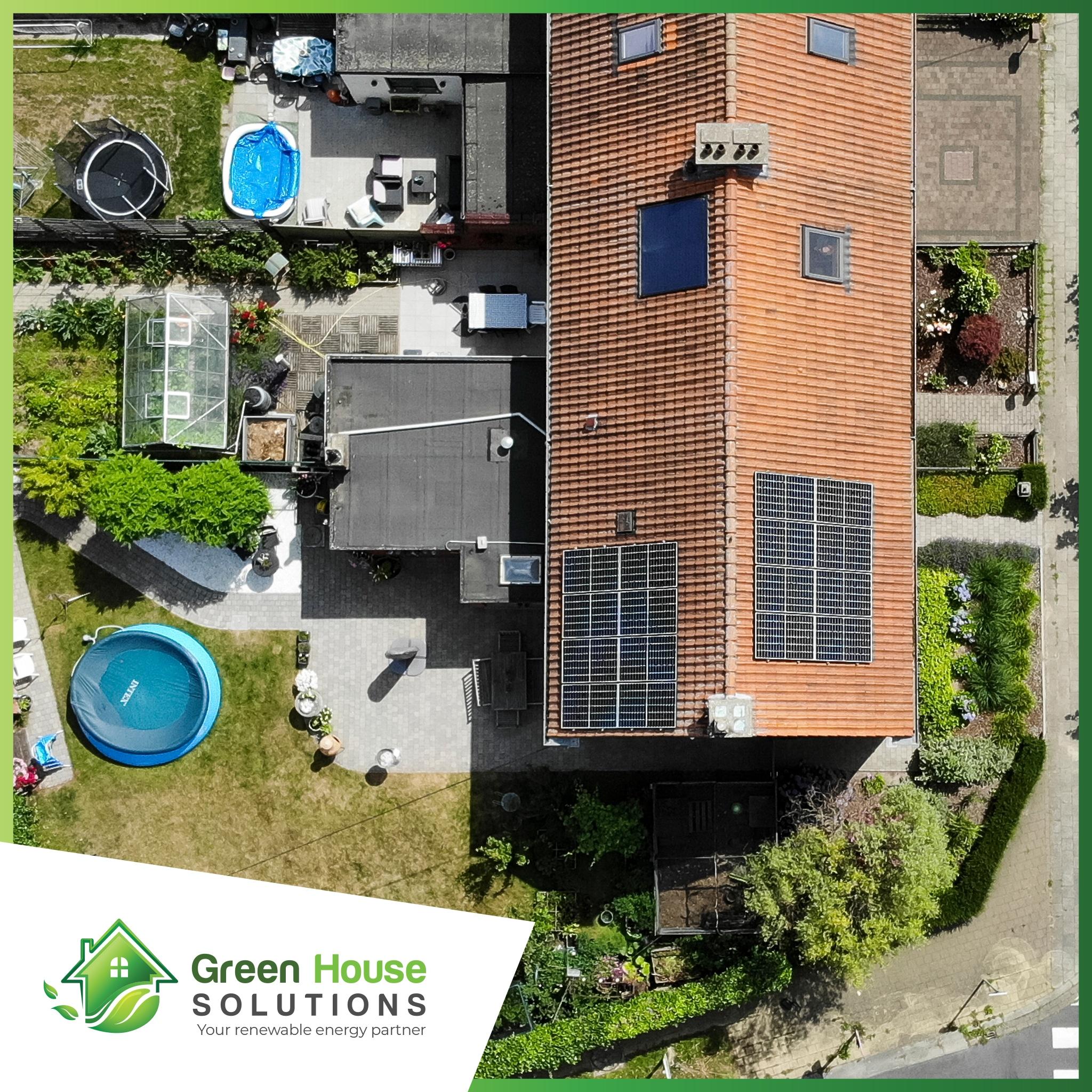 Green House Solutions zonnepanelen plaatsen installeren of kopen 00014