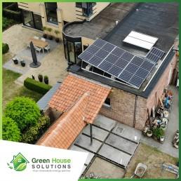 Green House Solutions zonnepanelen plaatsen installeren of kopen 00016