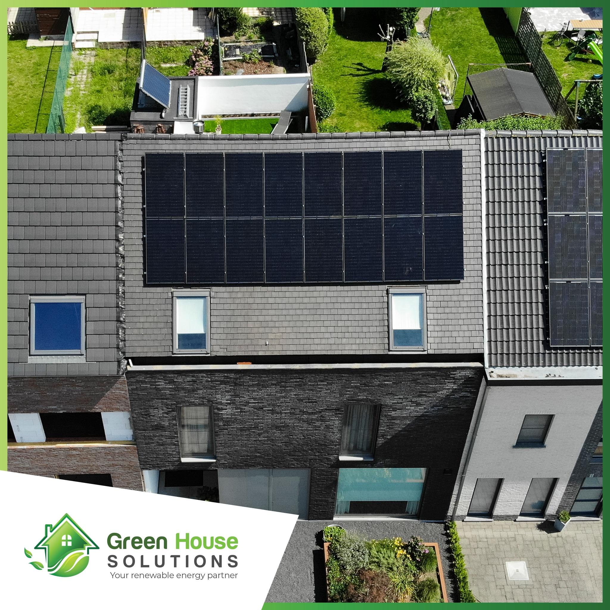 Green House Solutions zonnepanelen plaatsen installeren of kopen 00017