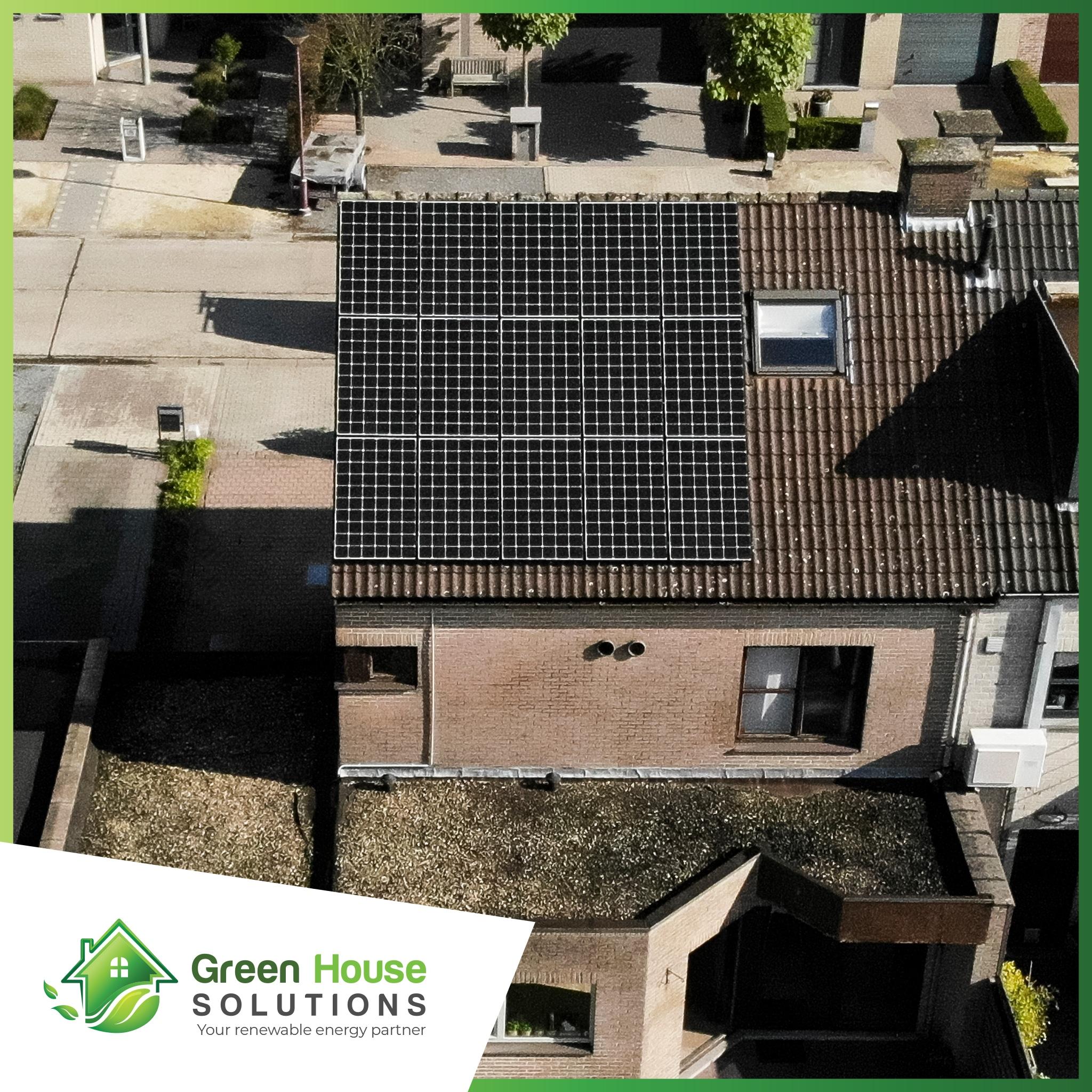 Green House Solutions zonnepanelen plaatsen installeren of kopen 00024