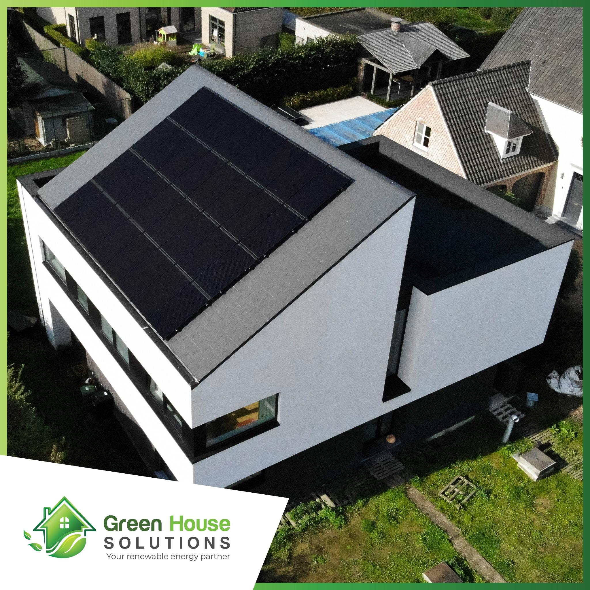 Green House Solutions zonnepanelen plaatsen installeren of kopen 00026