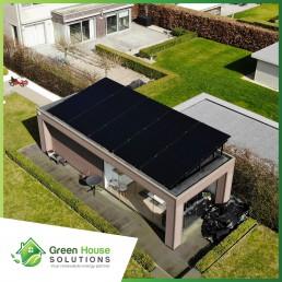 Green House Solutions zonnepanelen plaatsen installeren of kopen 00029