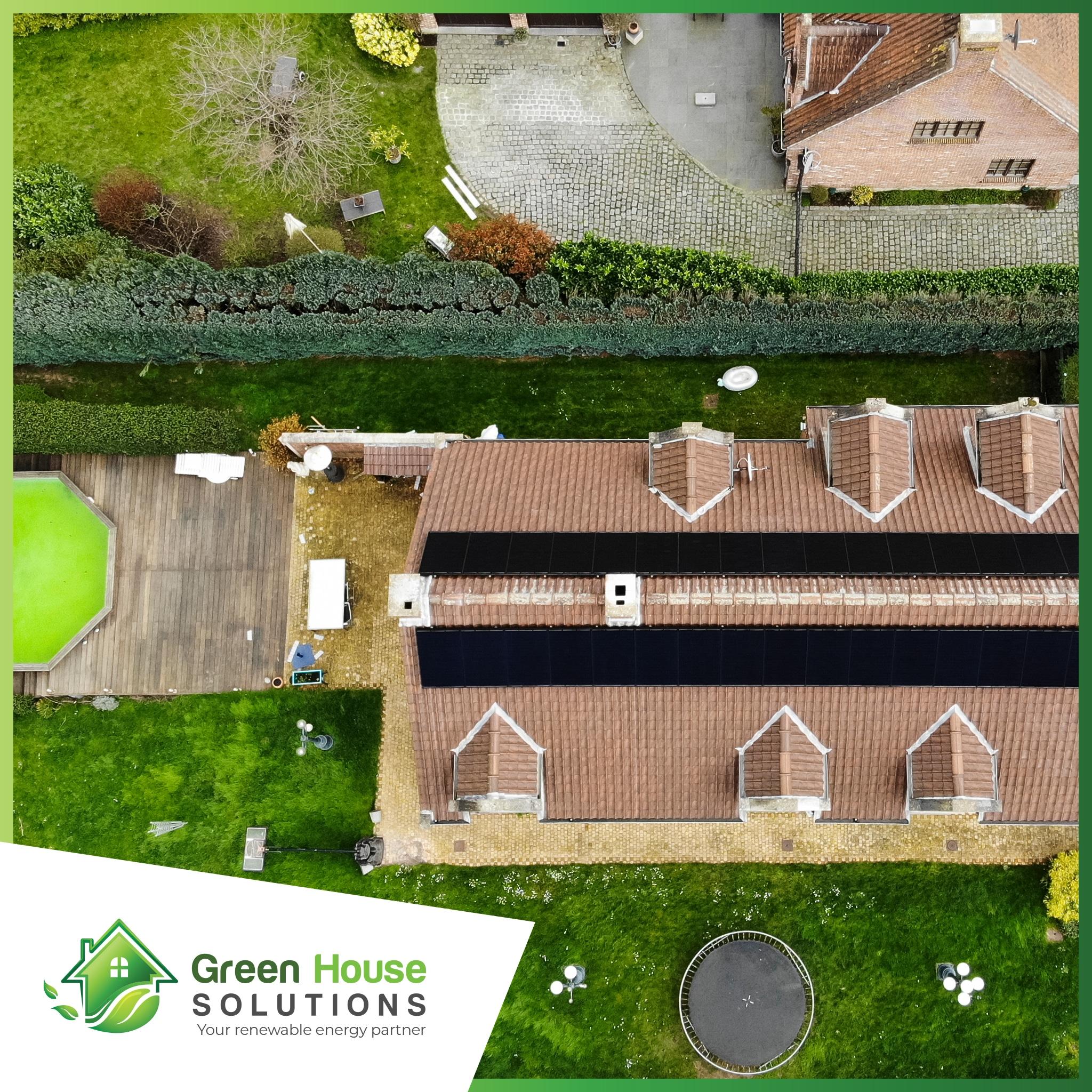 Green House Solutions zonnepanelen plaatsen installeren of kopen 00033
