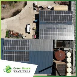 Green House Solutions zonnepanelen plaatsen installeren of kopen 00038