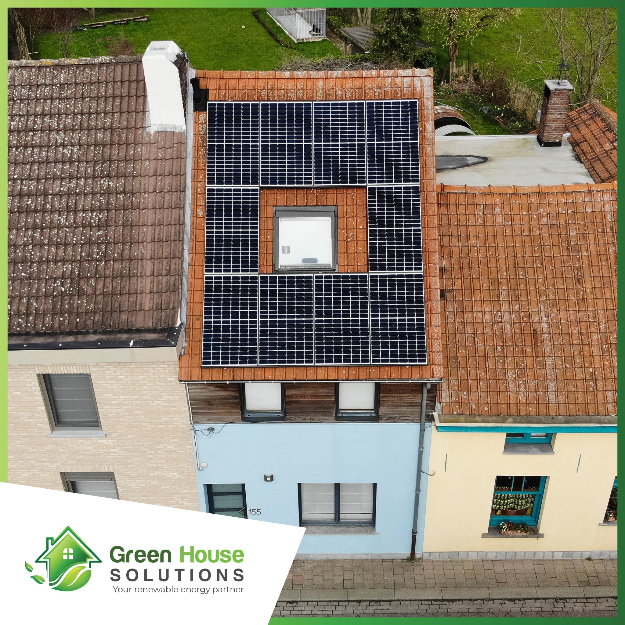 Green House Solutions zonnepanelen plaatsen installeren of kopen 00041
