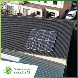 Green House Solutions zonnepanelen plaatsen installeren of kopen 00042