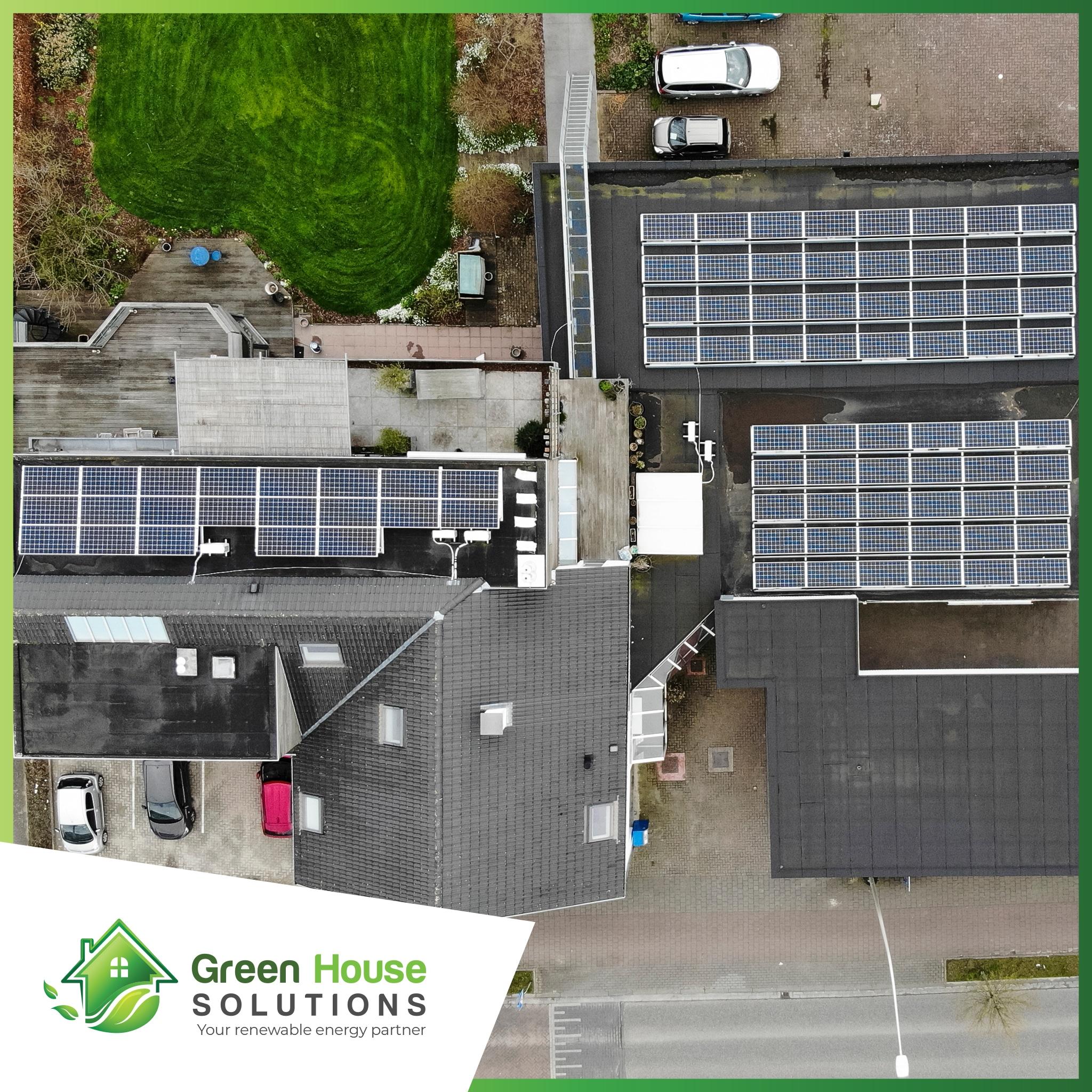 Green House Solutions zonnepanelen plaatsen installeren of kopen 00044