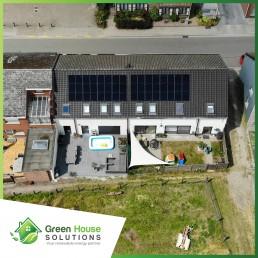 Green House Solutions zonnepanelen plaatsen installeren of kopen 00048