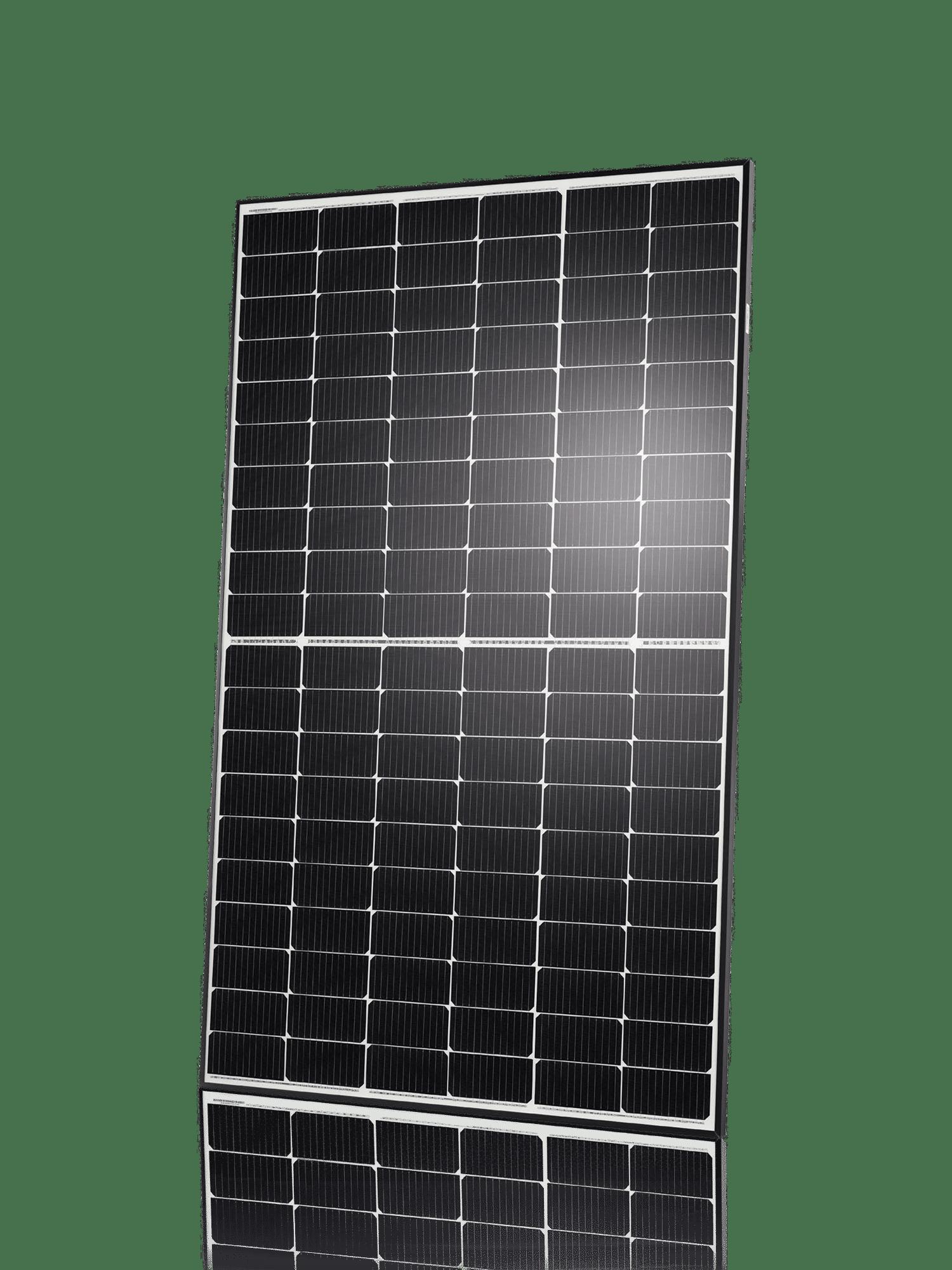 Green House Solutions Zonnepanelenen g7