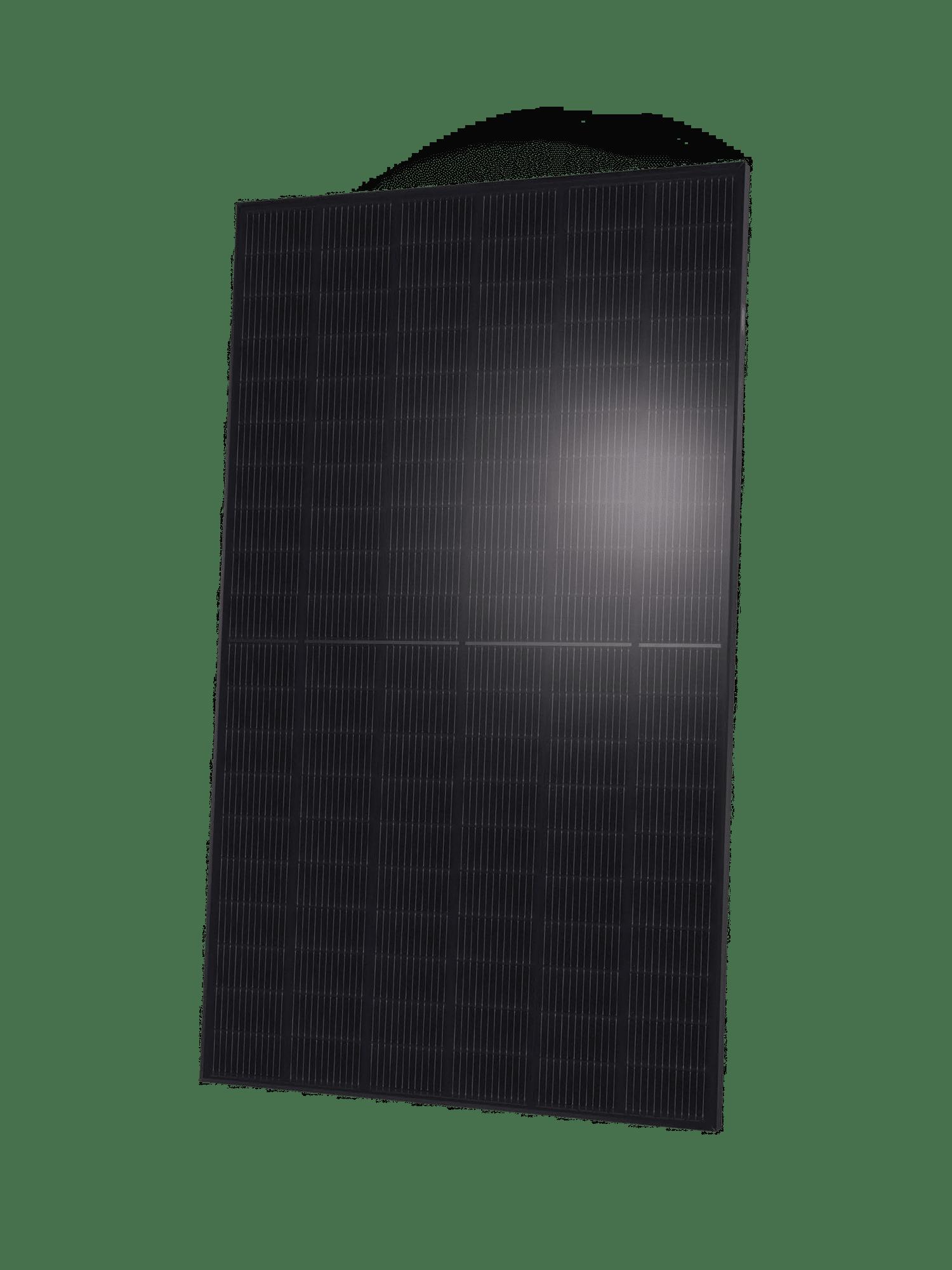 Green House Solutions Zonnepanelenen g8 full black 1
