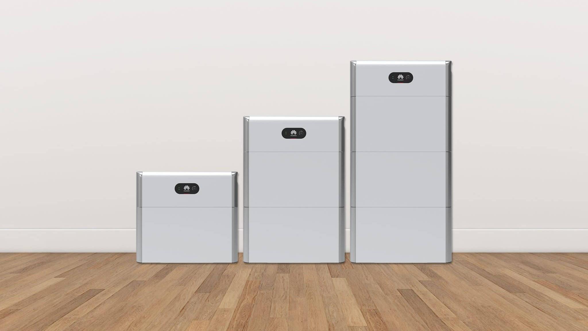 Green House Solutions zonnepanelen batterijopslag laadpalen airconditioning SUN2000L 2 5KTL sq Luna Front Overview