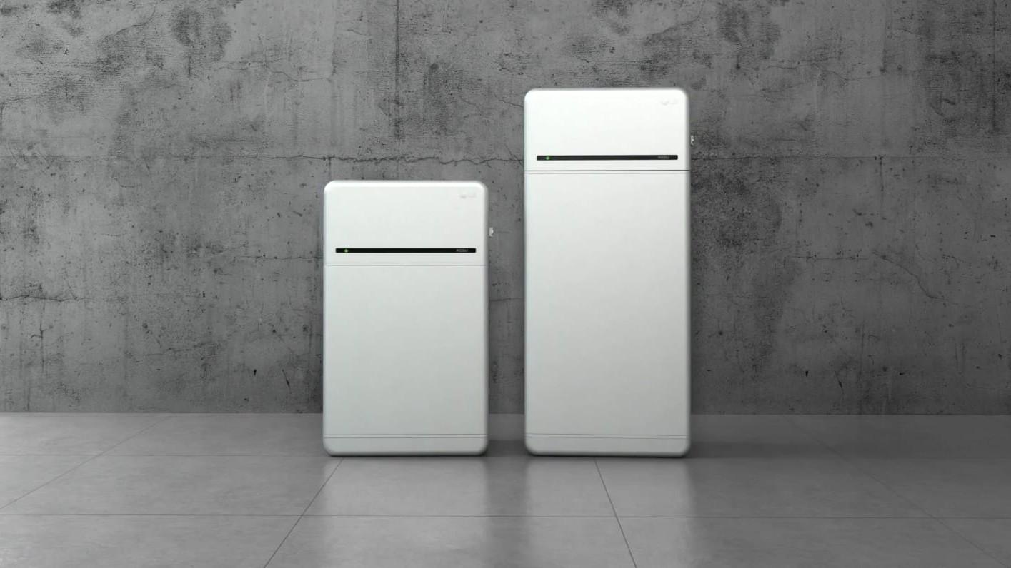 Green House Solutions zonnepanelen batterijopslag laadpalen airconditioning LG Chem Prime Batterij 000001